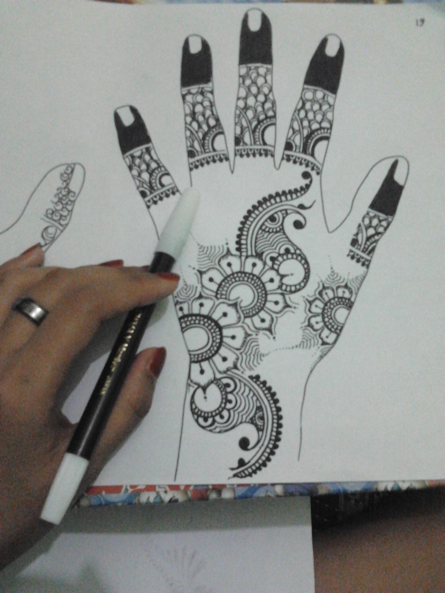 Image Formats Widath Henna